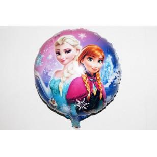 18寸鋁膜氣球 百日宴 生日會