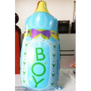 80cm高氣球 百日宴 生日會