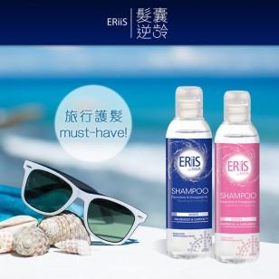 7天減少掉髮30% • 意大利 • ERiiS7日救髮神水套裝