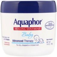 Aquaphor 萬用嬰兒護膚乳霜 14 oz (396 g) 家庭裝