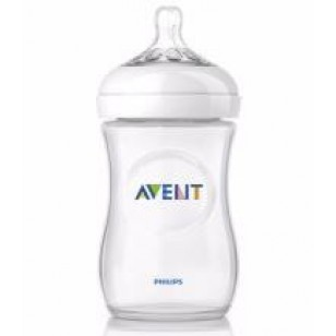 Avent Natural PP 9安士奶瓶