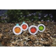 bikit guard-香茅精油扣 -水果款 (西瓜 橙 奇異果 柚子)