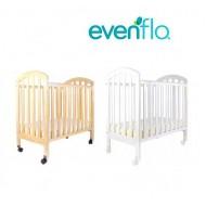 Evenflo 嬰兒紐西蘭松木床
