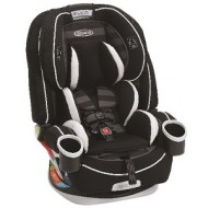 Graco 4Ever All-in-1 rockweave