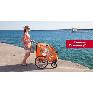 Joovy Cocoon™ 嬰幼兒玩樂車