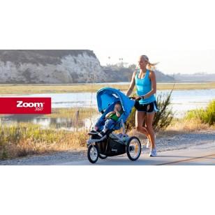 Joovy Zoom 360 活躍型戶外車