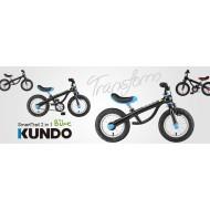 Kundo SMARTTRAIL 12 二合一單車
