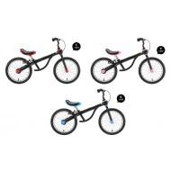Kundo SMARTTRAIL 16 二合一單車