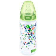 NUK PREMIUM CHOICE 300ml 寬口徑PP奶瓶