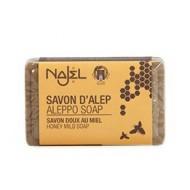 法國 NAJEL 敘利亞阿勒頗蜂蜜精油皂