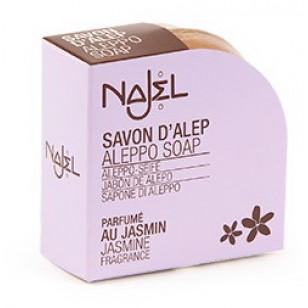 法國 Najel Aleppo 大馬士革 茉莉皂 100g