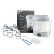 tommee tippee 高速電子消毒器套裝