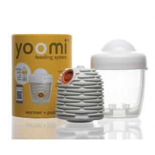 Yoomi 奶樽連自暖器套裝